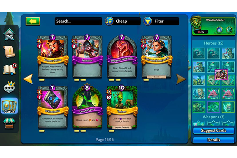 Hero Academy 2 breathes new life into card games on ...