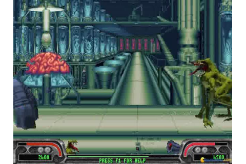 Xenophage: Alien BloodSport download PC