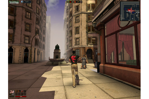 Escape From Paradise City Game For PC Free Download | www ...