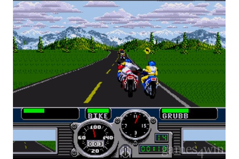 Road Rash. Download and Play Road Rash Game - Games4Win