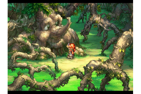 Legend of Mana | Isometric Pixel Art | Pinterest | Game ...