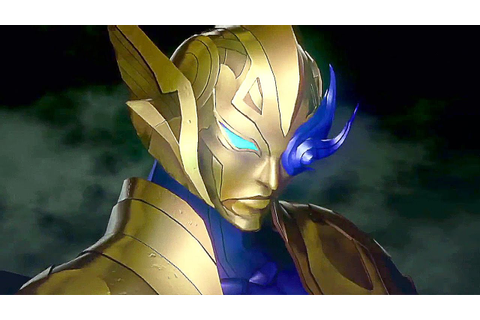 Shin Megami Tensei 5 Trailer (Nintendo Switch) - YouTube