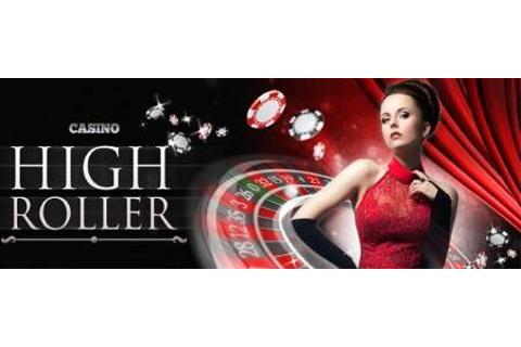 High Roller Casino Players and High Stakes Games