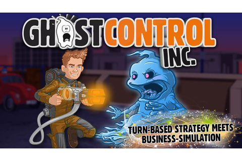 Download GhostControl Inc. Full PC Game