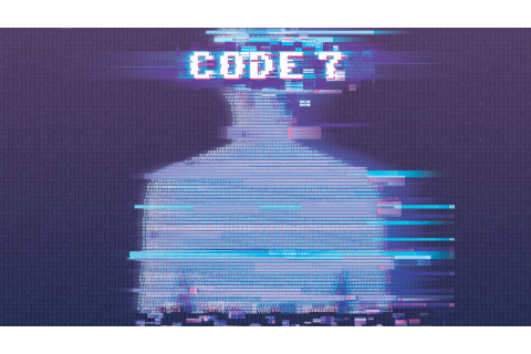 Code 7, a sci-fi text adventure that aims to inject fear ...