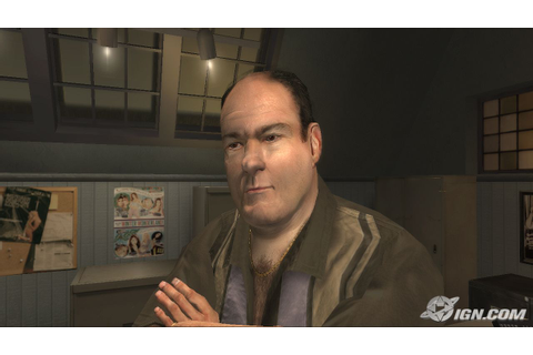 Sopranos Screenshots, Pictures, Wallpapers - Xbox 360 - IGN