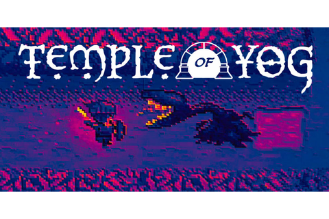 TEMPLE OF YOG | Wii U download software | Games | Nintendo