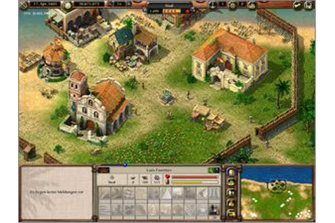 Port Royale 2 Download (2004 Strategy Game)