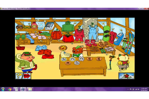 Richard Scarry's Busytown: Best Math Program Ever (Part 3 ...