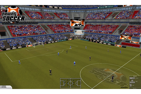 Free Online Games: Online Games - Power Soccer - Online ...