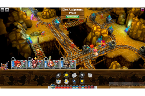 Super Dungeon Tactics Free Download - Ocean Of Games