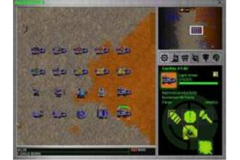 Outpost 2: Divided Destiny Download (1997 Strategy Game)