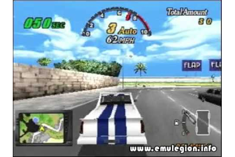 5M: Runabout 2 (PS1) - YouTube