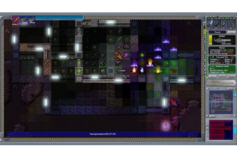 Ultimate Space Commando Free Download Full Game