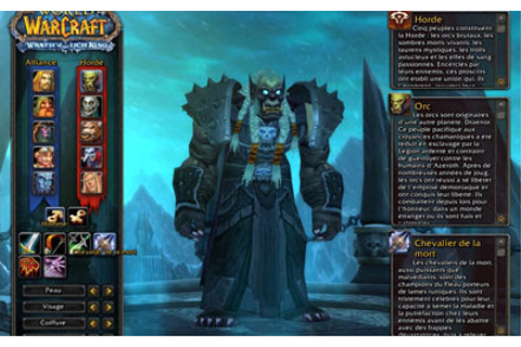 World of Warcraft Wrath of the Lich King | Android Games ...