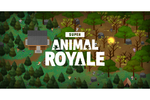Super Animal Royale - Gameinfos | pressakey.com