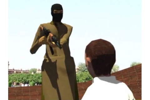 Android Pulls Video Game Simulating Taliban Child Massacre