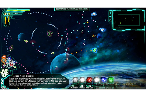 The Last Federation Free Download - Ocean Of Games