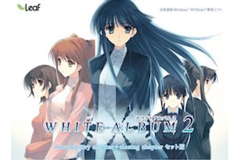 White Album 2 - Wikipedia