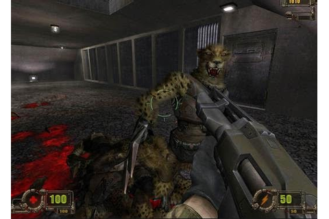 Vivisector Beast Within Crack ~ Download Games for Free