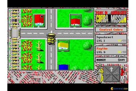Cobra Mission download PC
