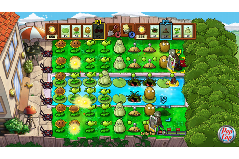 Download Plants vs Zombies 2 PC Game Free Full Version ...