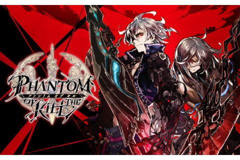 Phantom of the Kill Review | Invision Game Community