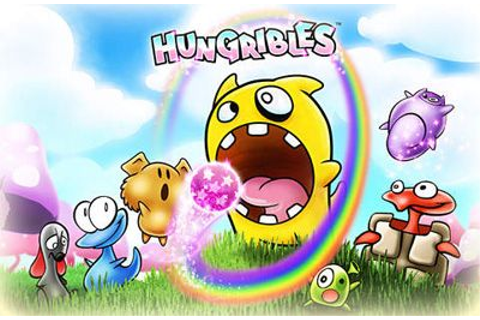 Hungribles iPhone game - free. Download ipa for iPad ...