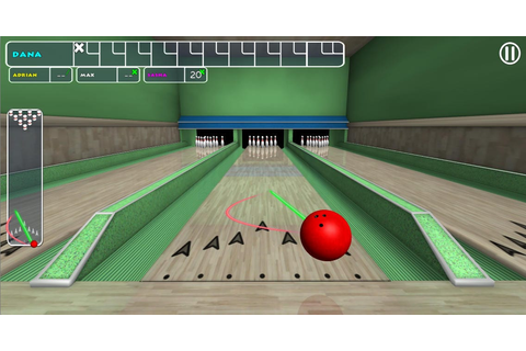 15 best free bowling game apps for Android & IOS | Free ...