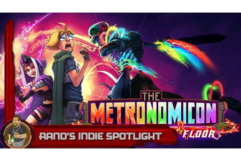 The Metronomicon: Slay the Dance Floor Review - Xbox One ...