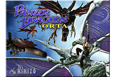 Video Games Daily | Xbox Review: Panzer Dragoon Orta