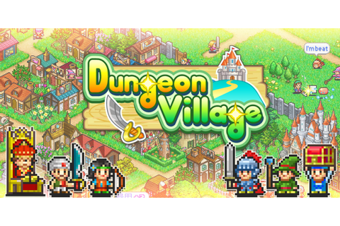 Dungeon Village | Nintendo Switch download software ...