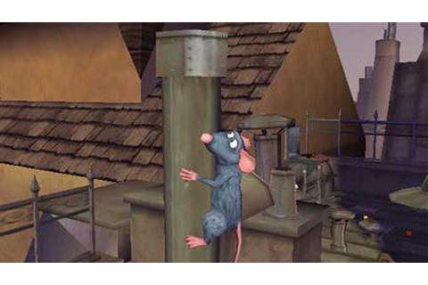 Ratatouille Game | PSP - PlayStation