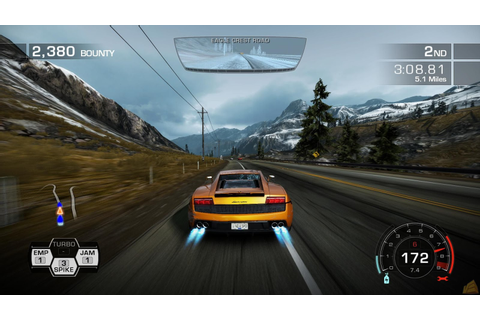 Download Game PC - Need For Speed Hot Pursuit 2010 (Single ...