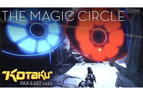 The Magic Circle - Kotaku Talks to The Game's Creators ...