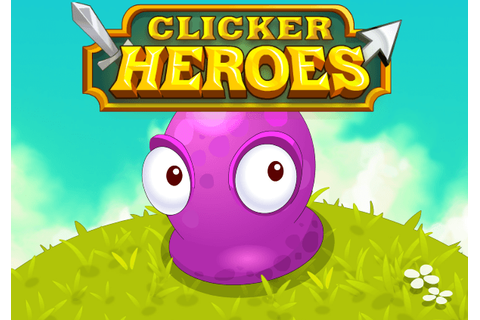 Clicker Heroes | MMOHuts