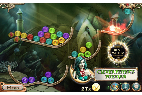 Atlantis: Pearls of the Deep APK Free Puzzle Android Game ...