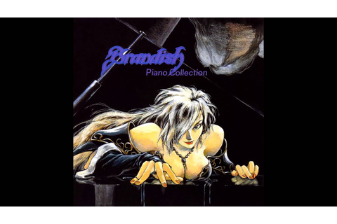 Brandish Piano Collection - Game Over (Brandish) - YouTube