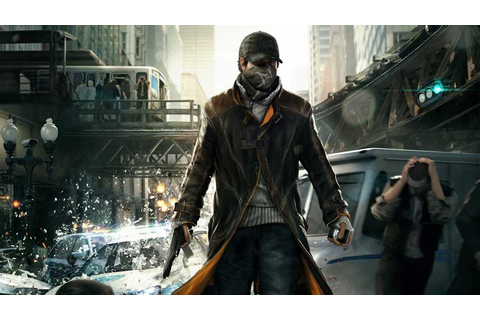 There are 9 different Watch Dogs editions; are pre-orders ...