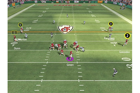 Screens: Madden NFL 06 - PC (2 of 5)