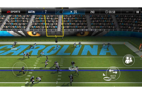 10 best American football games for Android! - Android ...