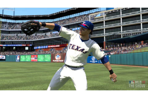MLB 12 The Show (PS3 / PlayStation 3) News, Reviews ...