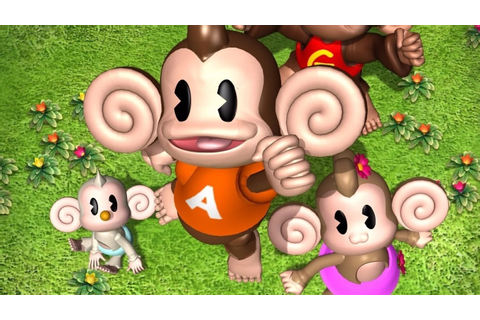 New Super Monkey Ball Game Rated Again, This Time In South ...