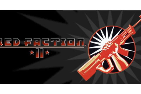 Red Faction II - Game | GameGrin