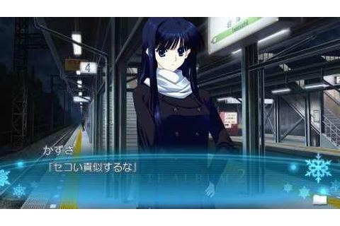 White Album 2 Download Free Full Game | Speed-New