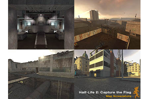Half-Life 2: Capture The Flag - Valve Developer Community