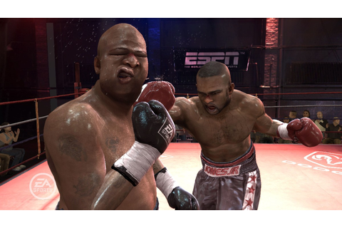 EA Fight Night Round 3 3D Download Mobile Game | Mobile 2k ...
