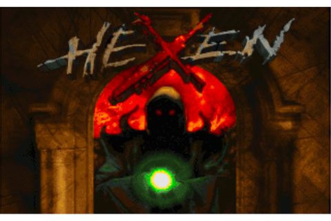 Super Adventures in Gaming: Hexen (MS-DOS)