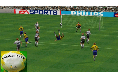 FIFA 98 Road to the World Cup (PC) Free download ...