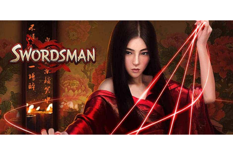 Swordsman Online Review, Release Date, Downloads ...